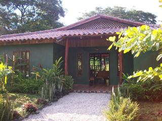 Wonderful 3 bedroom, 3 bath in oceanside village - Cabuya vacation rentals