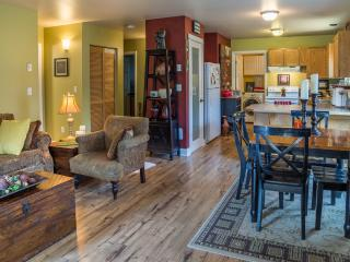 Cozy House with Internet Access and A/C - Bend vacation rentals