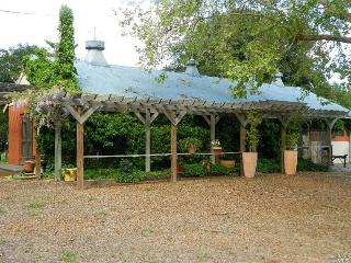 Healdsburg Relaxing Wine Country Farmhouse - Forestville vacation rentals