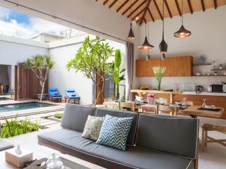 Brand-New spacious 4 bedrooms Villa Seminyak - Seminyak vacation rentals