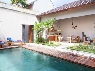 4 Bedrooms 2 pool villa in posh area Oberoi - Seminyak vacation rentals