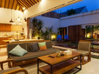Brand New 2 BR Spacious Modern Villa - Seminyak vacation rentals