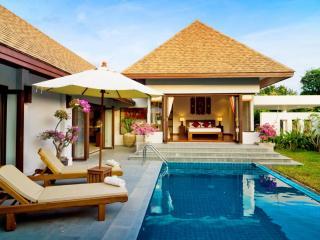 Villa Suksan Rawai 2 bedroooms by Holiplanet - Rawai vacation rentals