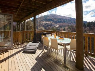 The Love Shack - Queenstown vacation rentals