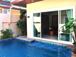 Villa Chonsri by Holiplanet - Nai Harn vacation rentals