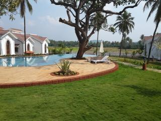 Fully Furnished Studio Apartment in Siolim - Morjim vacation rentals