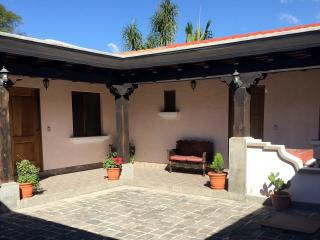 Downtown Apartment in Antigua - Antigua Guatemala vacation rentals