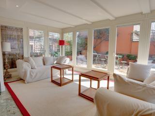 Bookwedo Penthouse Pettinari - Rome vacation rentals