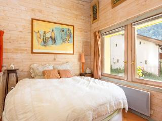 En-Suite Room 30 sm Chalet SUNSHINE - Argentiere vacation rentals