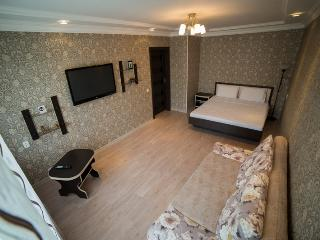 PaulMarie Apartments on Internatsionalnaya - Bobrujsk vacation rentals