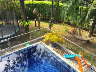 Luxury Family Home with Maid - Thalang vacation rentals