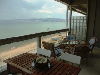 Cozy Condo with Internet Access and A/C - Peraia vacation rentals