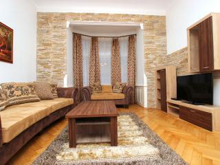 Mystic 2 - Four-room apartment - Prague vacation rentals