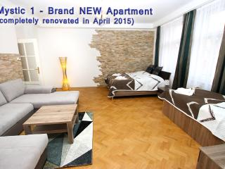 Nice Apartment with Internet Access and Wireless Internet - Prague vacation rentals