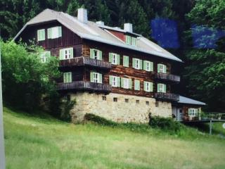 Alpine chalet in Austria with sweeping views - Lavamuend vacation rentals