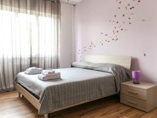 Bright 1 bedroom Apartment in Marghera with Television - Marghera vacation rentals