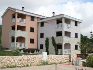 Vlatkic 2 apartment for 6 people - Novalja vacation rentals