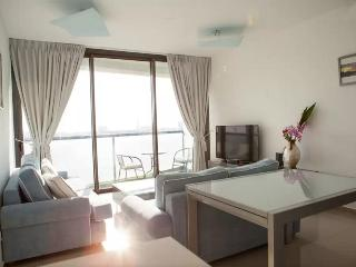 SEA VIEW - NEW Apartment with PRK - Jaffa vacation rentals
