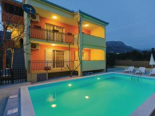 Sunny family location near Split - Kastel Luksic vacation rentals