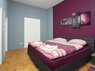 Fenix 4 - four-room apart./Old Town - Prague vacation rentals