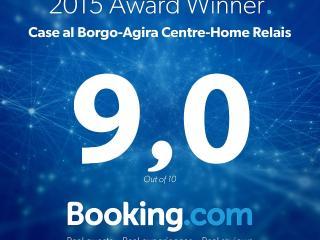 Case al Borgo - AGIRA - 6 ALLOGGI AUTONOMI 2-5 PL - Agira vacation rentals