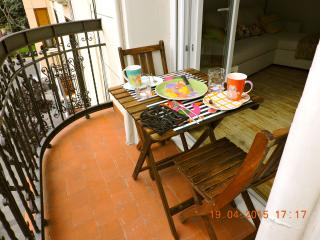 Madrid downtown 3 Double bedrooms Terrace Wifi - Madrid vacation rentals