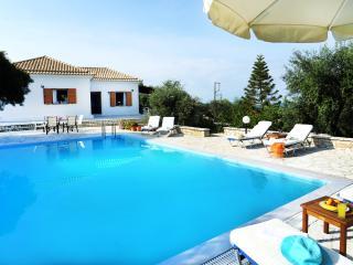 Villa Ilios, Gaios , Paxos - Gaios vacation rentals