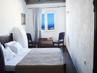 TerraRock doubleroom - Tourlos vacation rentals