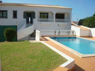 Villa Santa Eulalia - Olhos de Agua vacation rentals