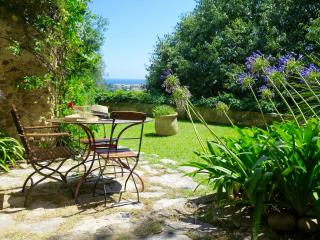 Charming Stone Cottage - Lovely Garden + Terrace - Cagnes-sur-Mer vacation rentals
