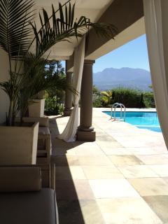 Beautiful 6 bedroom B&B in Paarl - Paarl vacation rentals