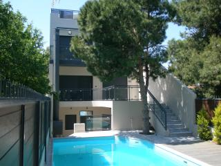 Industrial Villa - Artemida vacation rentals