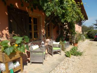 Nice 3 bedroom Bed and Breakfast in Romenay - Romenay vacation rentals