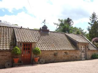 The Granary - self Catering near St Andrews, Fife - Boarhills vacation rentals