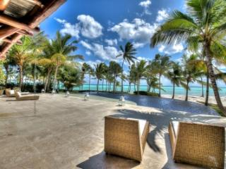 Magical 6 Bedroom Villa in Cap Cana - Punta Cana vacation rentals