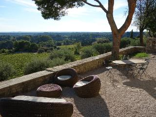 Charming old house, fantastic views, total privacy - Beaumes-de-Venise vacation rentals