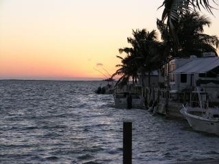 2 bedroom Caravan/mobile home with A/C in Key Largo - Key Largo vacation rentals