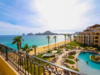 Ocean Front Two Bedrooms - Fourth Floor - Medano Beach & Lands Ends Views - Cabo San Lucas vacation rentals