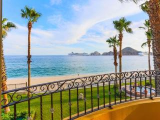 Medano Beach Three Bedrooms Villa - 2nd Floor – Lands End & Beach Views! - Cabo San Lucas vacation rentals