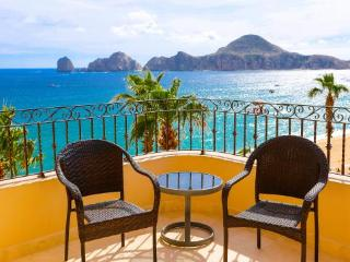 Beachfront Three Bedrooms - 4th Floor – Medano Beach - Land's End & Bay Views! - Cabo San Lucas vacation rentals