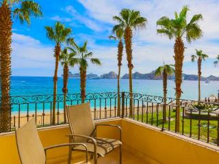 Closest Ocean Front Two Bedroom to Medano Beach - 2nd Floor - Cabo San Lucas vacation rentals