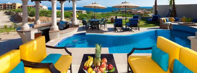 Hacienda Encantada Residences - Three Bedroom Villa - Cabo San Lucas vacation rentals