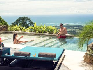Perfect 5 bedroom B&B in Uvita with Internet Access - Uvita vacation rentals