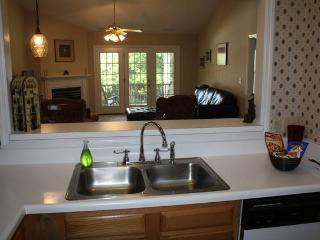 Private Neighborhood Condo - 2nd Floor, 2 bedrooms - Fayetteville vacation rentals