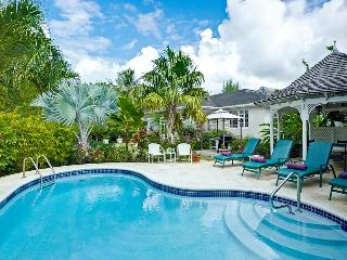 Charming coral stone villa - Saint Peter vacation rentals
