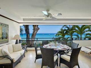Spectacular Views Of The Sparkling Caribbean Sea - Paynes Bay vacation rentals