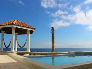 Unique island location, Ocean front, Near West Bay - Flowers Bay vacation rentals