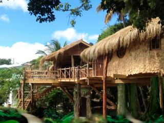 Comfortable 1 bedroom Tree house in Laborie - Laborie vacation rentals