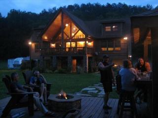 Luxurious Custom Riverfront Retreat - Franklin vacation rentals