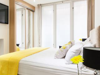 2 nights at 15% OFF!*OXFORD CIRCUS!*DeLuxe 2bed/3bath*Balcony - London vacation rentals